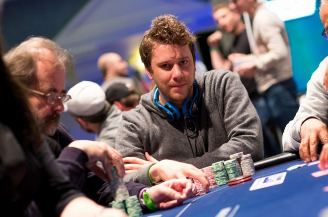 Kevin MacPhee EPT Deauville