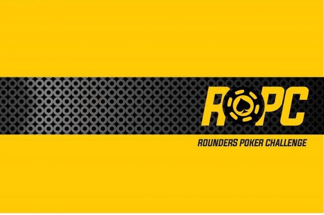 El Rounders Poker Challenge anuncia su tercera fecha 0001