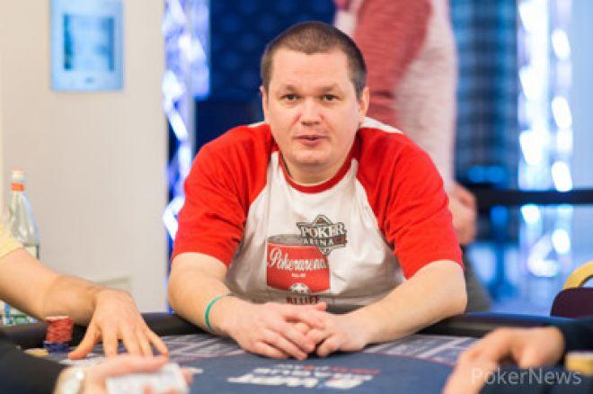 """Petr """"Jelly"""" Jelínek vyhrál €2.200 side event na EPT Deauville 0001"""
