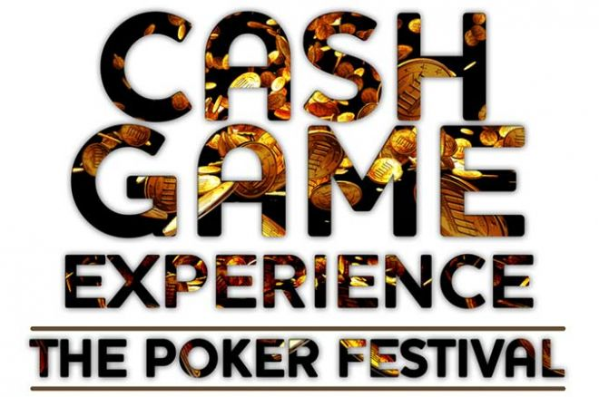 CashGame Poker Festival