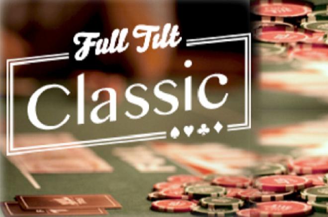 За първи път – Full Tilt Classic от 15 до 22 февруари 0001