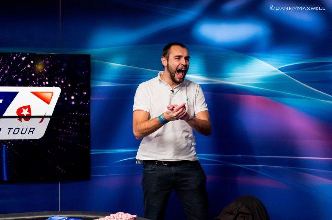 PokerStars.fr EPT 11 Deauville končí: tituly do Bulharska a Rakúska 0001