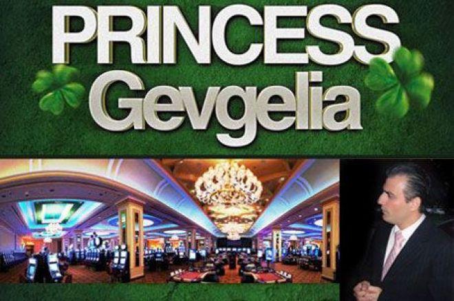 Princess Gevgelia