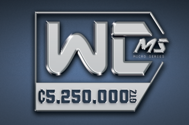 The Winners Club anuncia la WC Micro Series 0001