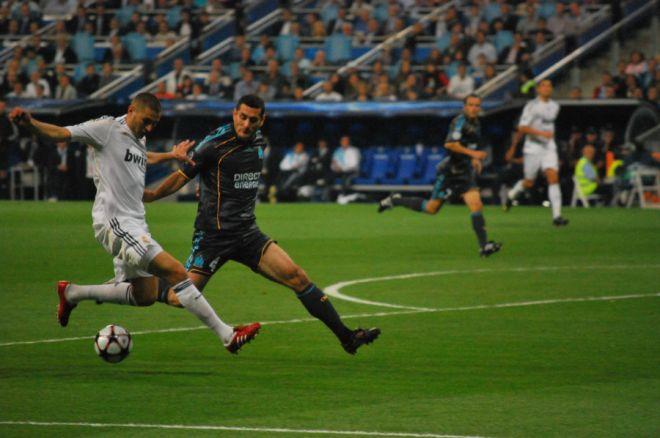 Disfruta del Real Madrid-Depor por la cara 0001
