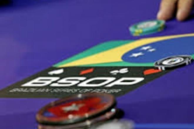 Ricardo Benedicto peleará por el título del High Roller en el BSOP 10 0001