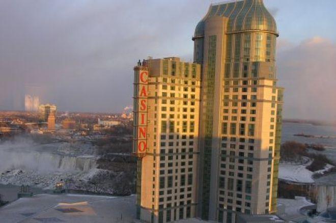 PokerNews Boulevard: Controversie in Niagara Falls & Ivey League op zoek naar 20 miljoen?
