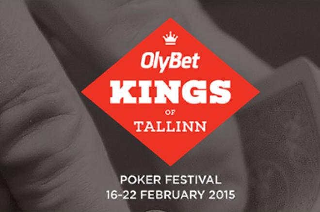 """Vasario 16-22 Taline vyks """"Olybet Kings of Tallinn"""" pokerio festivalis 0001"""