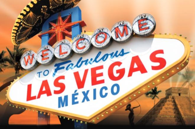 Últimas noticias de los casinos tipo Vegas en México 0001