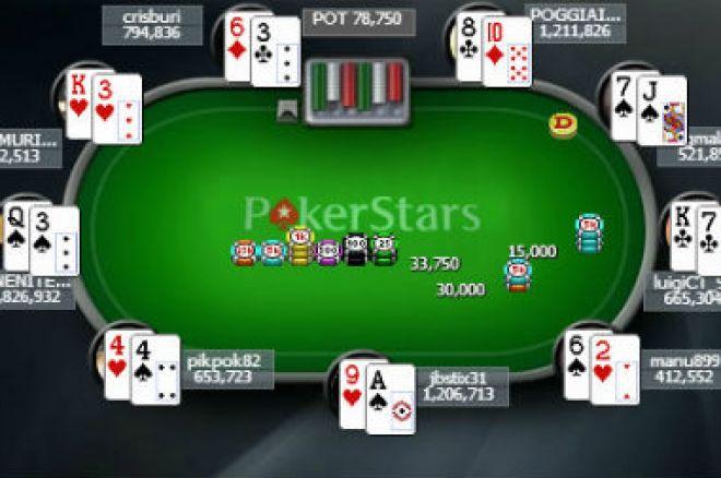 La Domenica del Poker: I Migliori Tornei Online del Fine Settimana 0001