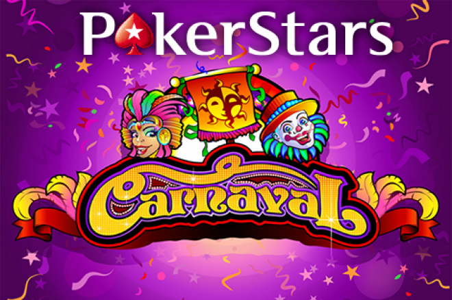 carnaval pokerstars