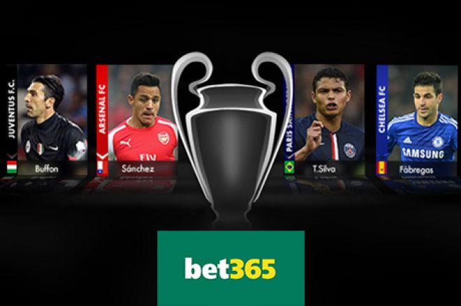 Win Big Money in the bet365 Poker Team of Champions Promotion! 0001