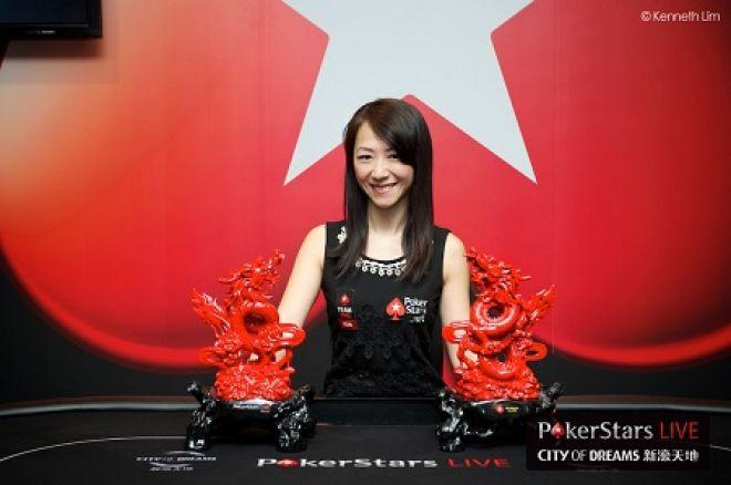 Týdenní přehled: Macau Poker Cup, odborné hodnocení Hand, Nový partypoker VIP program 0001