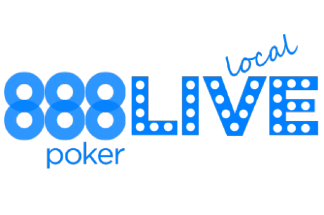 888poker Live Local Series