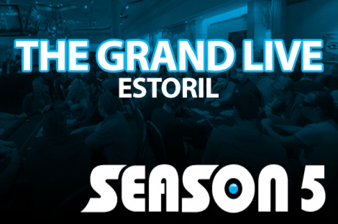 The Grand Live Estoril Arranca Amanhã às 16:00 0001