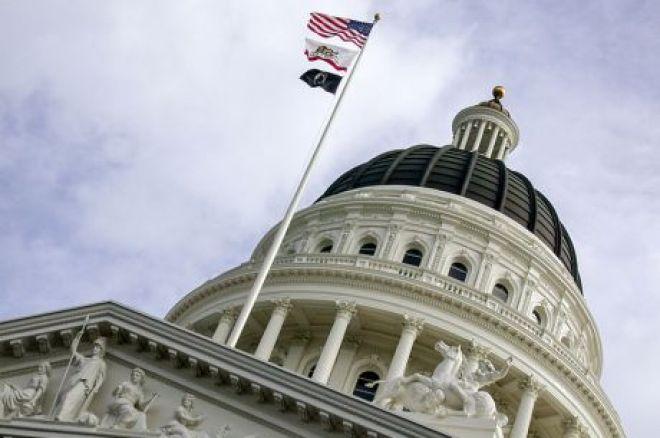 Hall, Gray Introduce New Online Poker Legislation in California 0001