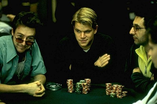 Texas Hold'em cash game