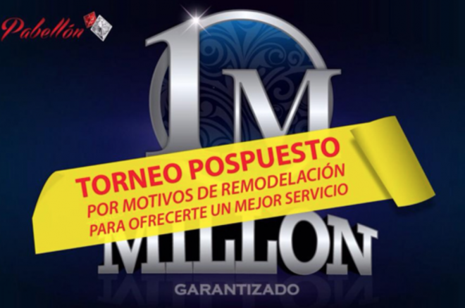Se pospone la Serie 2.1 del Pabellón en Guadalajara 0001