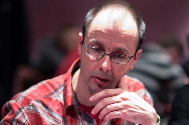 Yves Senterre