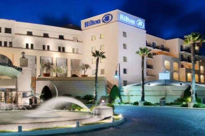 EPT Malta where to stay