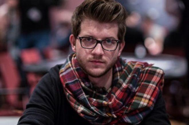 Jan Brandejs končí na bwin.be WPTN Brusel na 34. místě: při blafu ho nachytal Alilovic s A high 0001