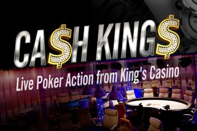 CASH KINGS s Leonem: živě z King´s Rozvadov 0001