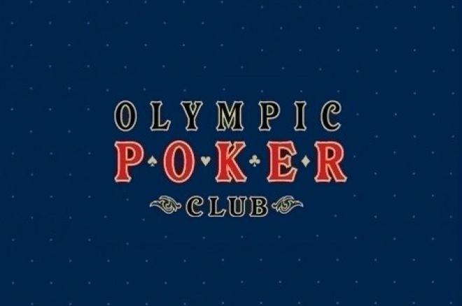 Savaitės turnyrų tvarkaraštis Olympic Casino pokerio klubuose (02.23 - 03.01) 0001