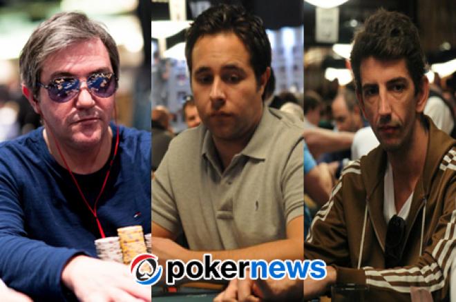 torneios poker online pokerstars