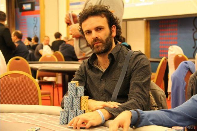 Castelluccio Sergio