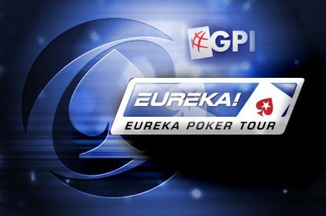 Global Poker Index (GPI) класацията вече покрива и Eureka Poker Tour 0001