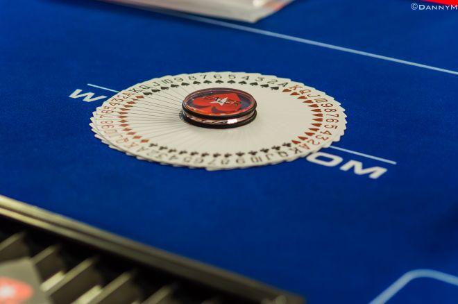 """Pokerio kalbėsena: """"Barreling"""" arba trijų """"bačkų"""" manevras 0001"""