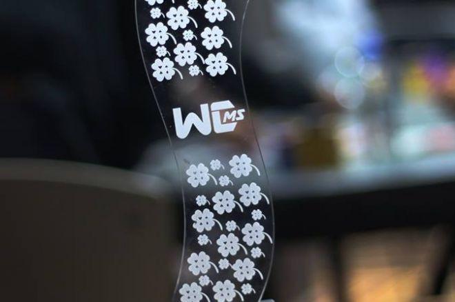 Resumen del WC Micro Series: Éxito Total 0001