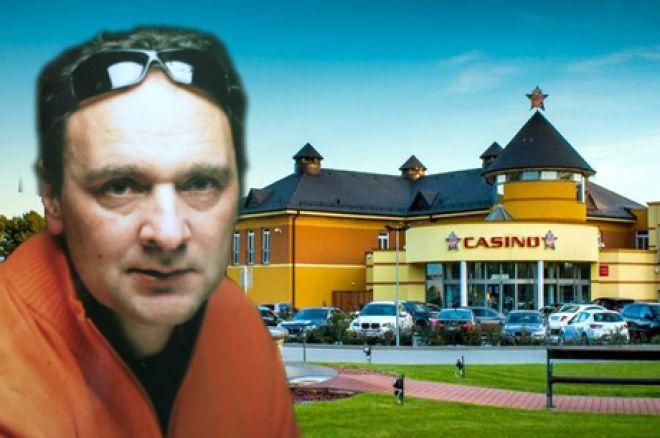 """Interview Ronald van de Linde: """"Rozvadov is het poker Walhalla van Europa"""""""
