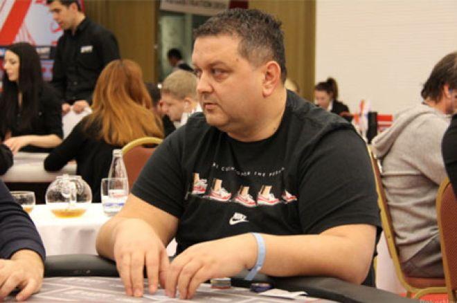 Vladislav Shunkov predvodi Dan 2 WPT ME, Marinko Škorić Najbolje Plasiran od Naših 0001