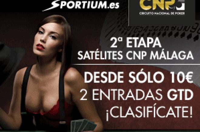 Benalmádena te espera para disfrutar del CNP4.0 0001