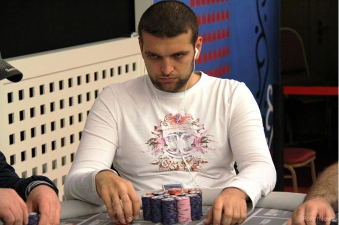 Груди Грудев