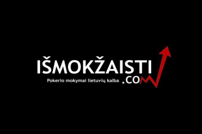 Jauni pokerio meistrai pristato pirmąją lietuvišką pokerio mokyklą 0001