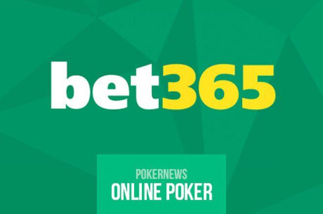 bet365 akcija: 5 eurų vertės turnyriniai bilietai - visiems naujiems žaidėjams 0001