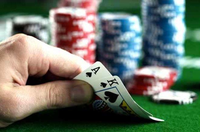 Gambling diary example