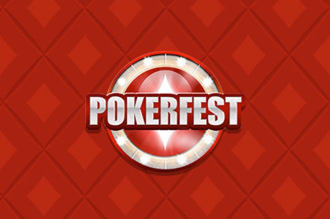2015 pokerfest partypoker
