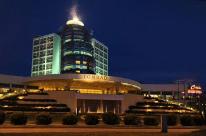 Arranca la temporada 2015 del Enjoy Conrad Poker Tour en Punta del Este 0001