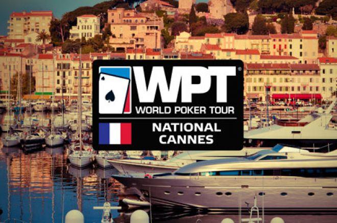 Conviértete en estrella en el WPT Cannes 0001