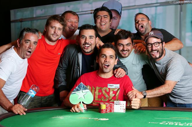 Día 2 del LAPT Chile; Alex Manzano gana el evento #8 0001