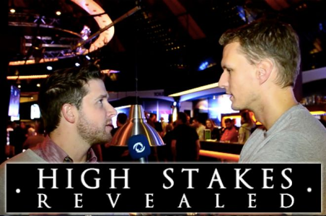 High Stakes Revealed - Lautie Knows All
