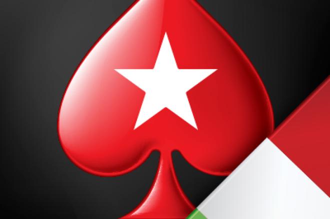 Italijos teisėsaugininkai susidomėjo PokerStars dukterinės įmonės mokesčiais 0001