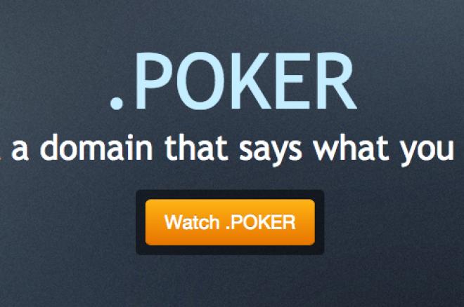 dot poker domain