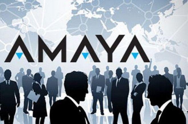 Amaya Stocks
