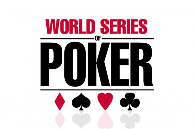 WSOP 2015 - Finalni Sto Event-a #64 Odigraće se Ipak Uživo 0001