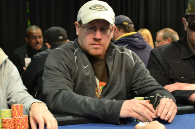 2015 WNY Poker Challenge Main Event: Nothing But Klass on Day 2; Final Table Set 0001
