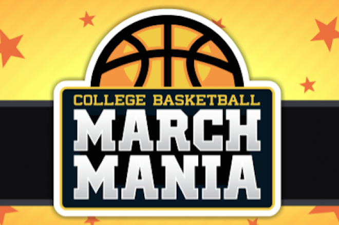 Check Out DraftKings' $150,000 March Mania Cinderella Survivor 0001